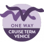 From Terminal Crociere to Venice San Marco or vice versa