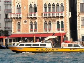 Imbarcazioni Alilaguna